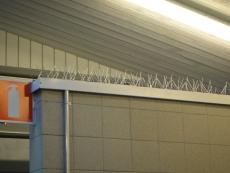 Lintupiikki RST 1 m