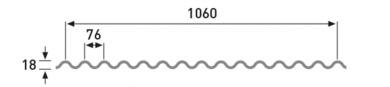 Aaltopelti Metehe 18